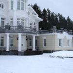 """Камнеобрабатывающая компания """"Каменная Москва"""""""